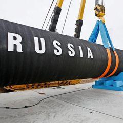 В США захотели наказывать страны за помощь «Северному потоку-2»