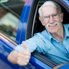 Всему есть предел: пенсионеры могут лишиться водительских прав