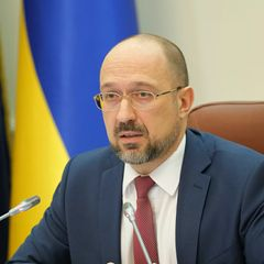 Украина обвинила РФ в росте цен на газ в Европе