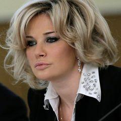 Марию Максакову отправили на психиатрическую экспертизу