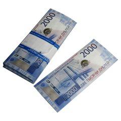 Новый дизайн банкнот: когда и как изменятся деньги
