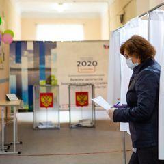 ЦИК окончательно утвердил результаты выборов в Госдуму