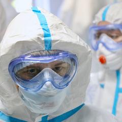 В США рассказали, когда закончится эпидемия коронавируса в мире