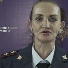 10 суток за пародию: российская актриса пожалела о своей работе