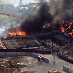 В России прогремел третий взрыв в доме за день: есть пострадавшие