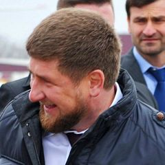 Кадыров со смехом зачитал Путину результаты выборов в Чечне