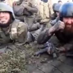 Позор для всей Чечни: сорвали испытание на краповый берет
