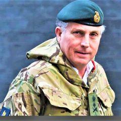 Глава штаба обороны Британии назвал Россию критической угрозой