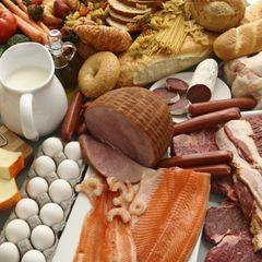 Эти продукты спасут вас от инсульта: совет врача
