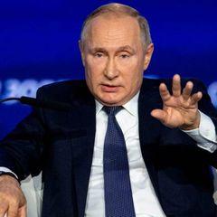 Путин согласился объявить в России нерабочие дни с 30 октября