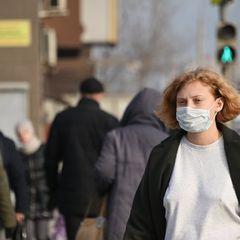 Как избежать заражения если вы живете с больным COVID: 5 правил