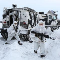 Американцы готовятся дать отпор России на Аляске: прогноз военных