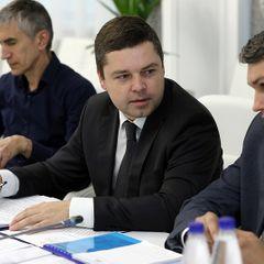 Экс-директора департамента Минпромторга осудили на 10 лет