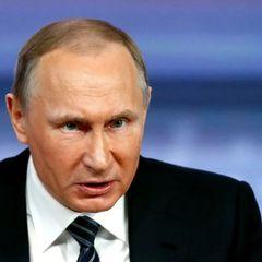 Путин «прошелся» по старикам, кому за 60: жесткий указ