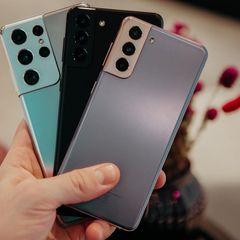 Суд запретил Samsung продавать смартфоны в России
