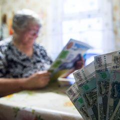 Уже в октябре! 6 000 рублей к пенсии: кто может получить выплату
