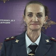 Игравшей Марину Вульф из МВД дали три месяца колонии