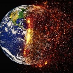 Ученые предупредили о надвигающейся катастрофе хуже пандемии COVID-19