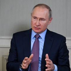 Неужели Путин признал это: самая сильная страна мира