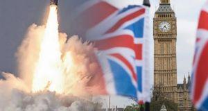 Великобритания подтвердила информацию о продаже ракет Украине