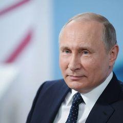Путин дал шанс каждой россиянке стать миллионершей