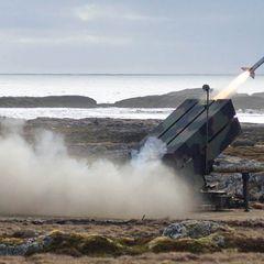 Киев намерен штурмовать Донбасс британскими ракетами