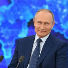 «Мерзни, волчий хвост»: Путин сделал заявление про ЕС и газ