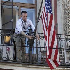 МИД ответил на решение США отнести россиян к «бездомным нациям»