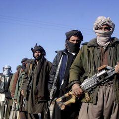 Талибы убивают человечество: обезглавили волейболистку