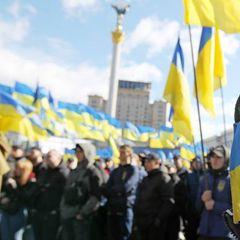 В Киеве пригрозили «направить ракеты» на Москву