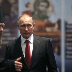 Духовник Путина назвал пенсионную реформу важной для России