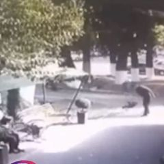 «Русские раздражают!»: в Казахстане напали на ребенка