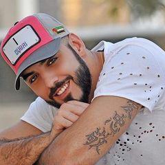 Самый красивый араб выбрал себе девушку: поклонники в шоке
