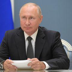 Путин рассказал такое: все просто в шоке
