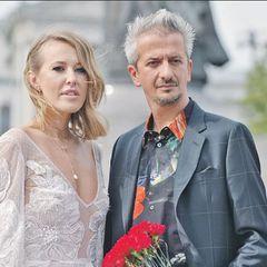 Продюсер объявил о разводе Собчак и Богомолова