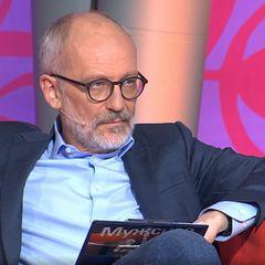 Гордон сорвался на женщину в эфире Первого канала: шокирует