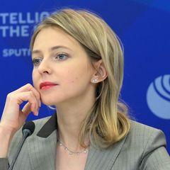 Поклонская жестко ответила на угрозы МИД Украины: вот её слова